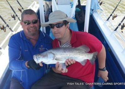 ESTUARY FISHING BARRAMUNDI (12)
