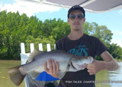 ESTUARY FISHING BARRAMUNDI (13)