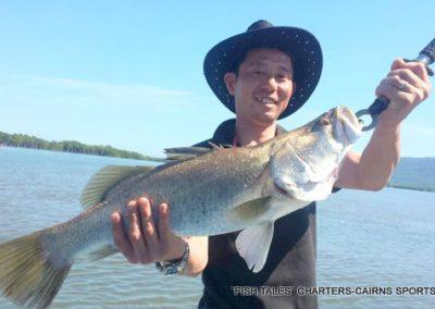 ESTUARY FISHING BARRAMUNDI (15)