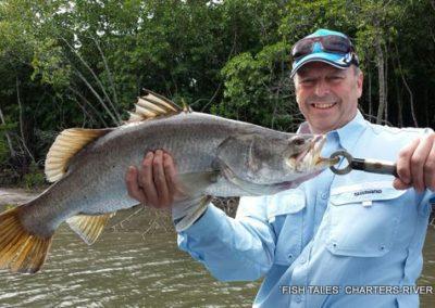 RIVER FISHING BARRAMUNDI (19)