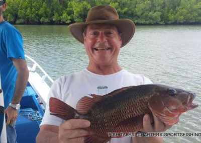 RIVER FISHING MANGROVE JACK (3)