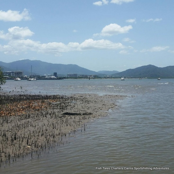 Hills Creek Cairns